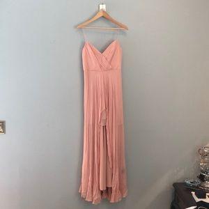 Nicole Miller Bridesmaid Dress